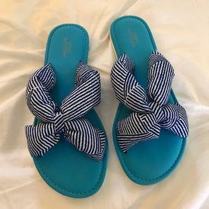 NWOT Urban Outfitters Sandal Flip Flop